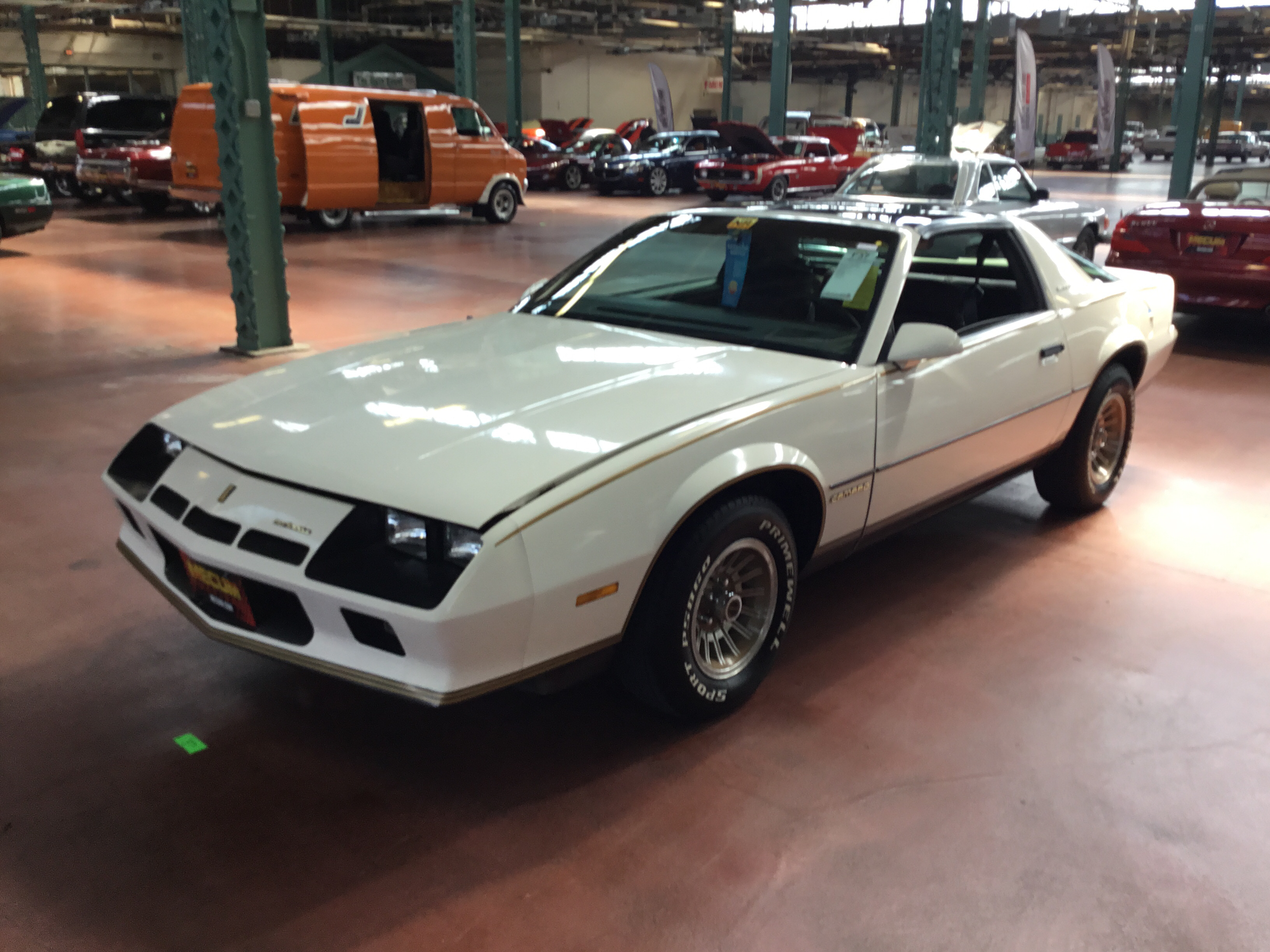1989 Chevrolet Camaro RS Values   Hagerty Valuation Tool®