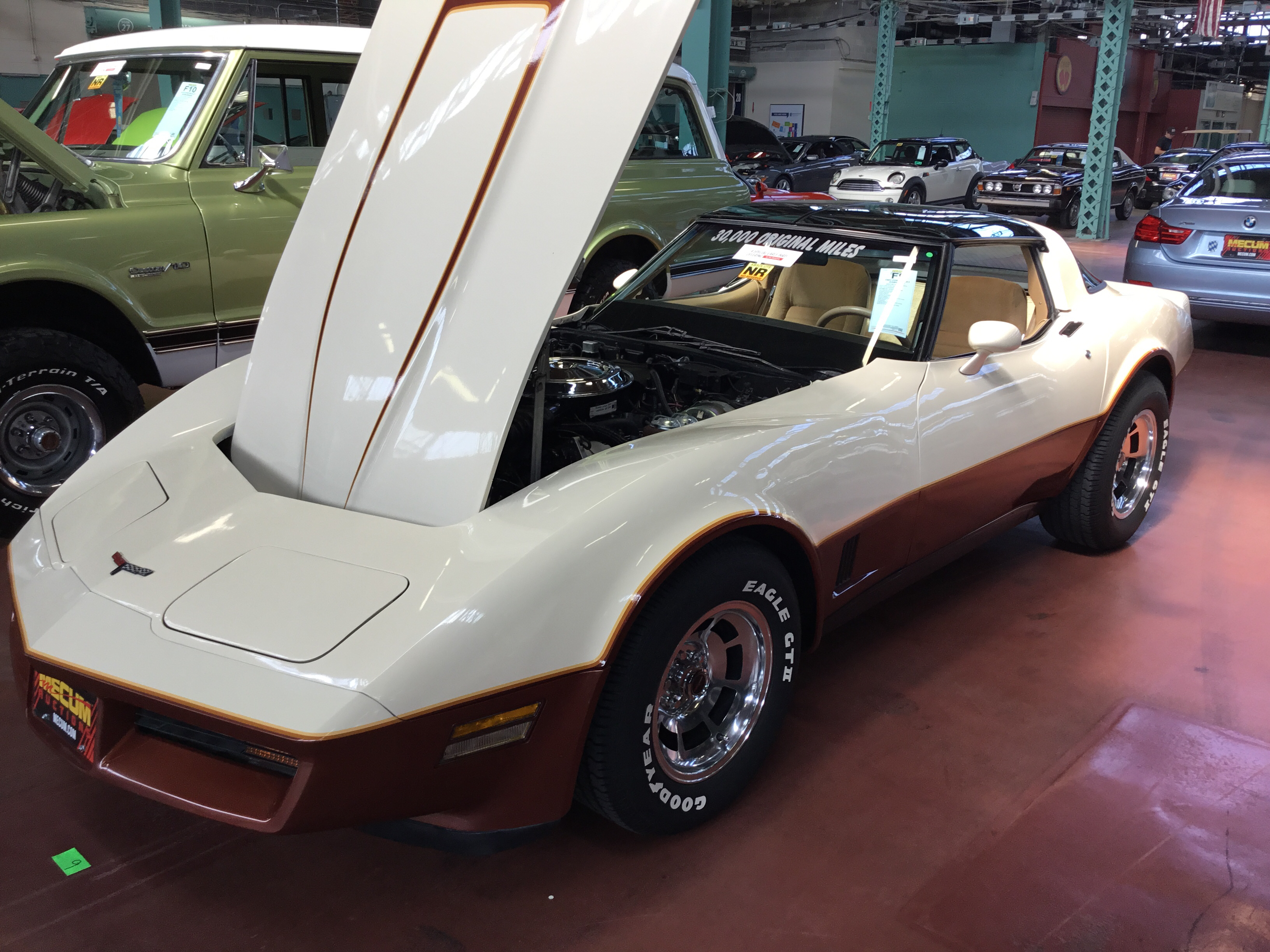 1981 Chevrolet Corvette Values | Hagerty Valuation Tool®
