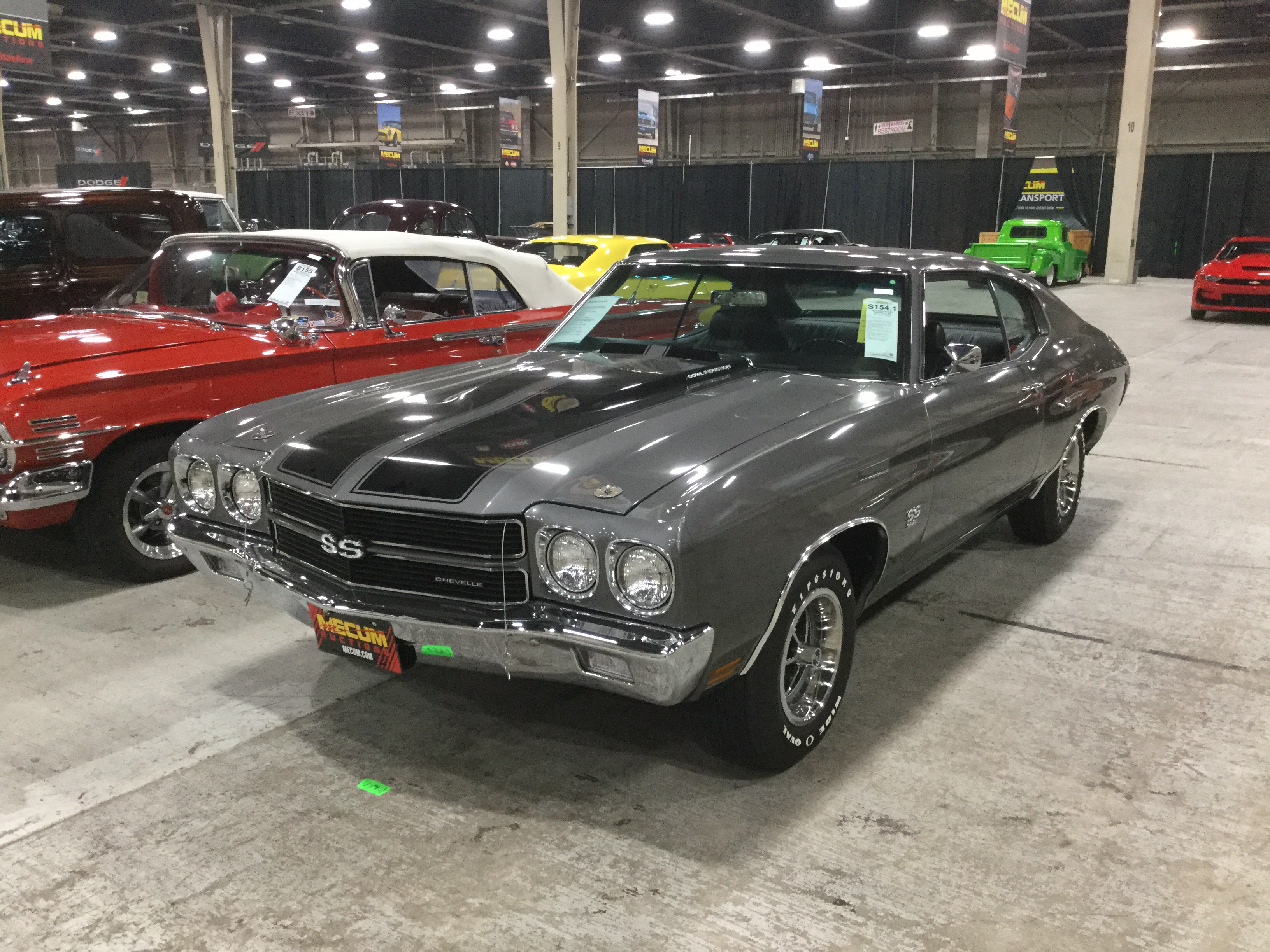 1970 Chevrolet Chevelle Values | Hagerty Valuation Tool®