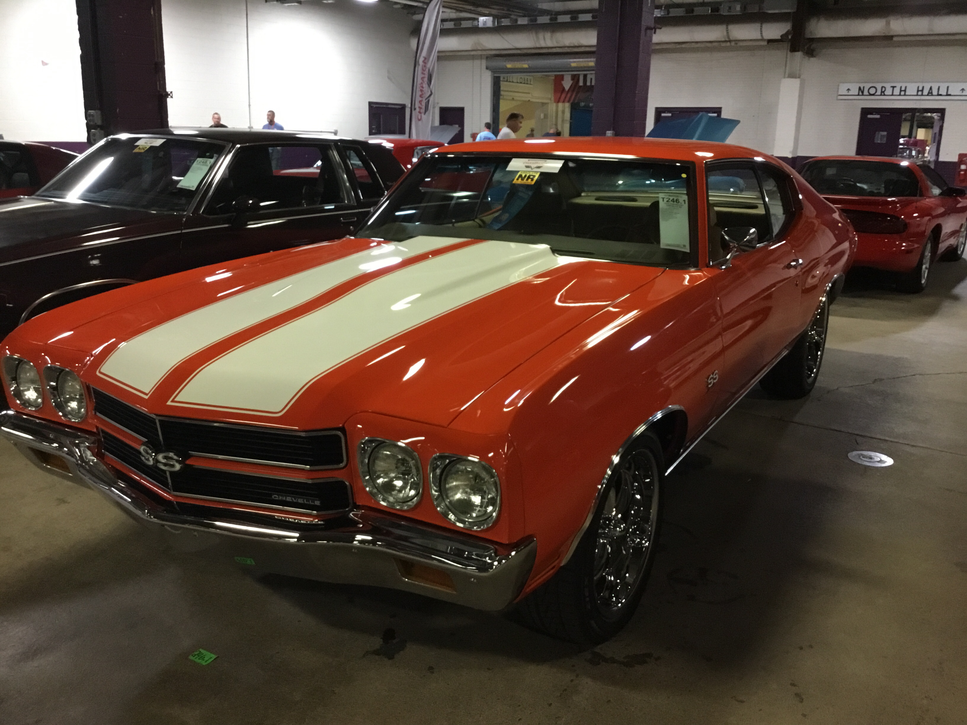 1970 Chevrolet Chevelle Values Hagerty Valuation Tool