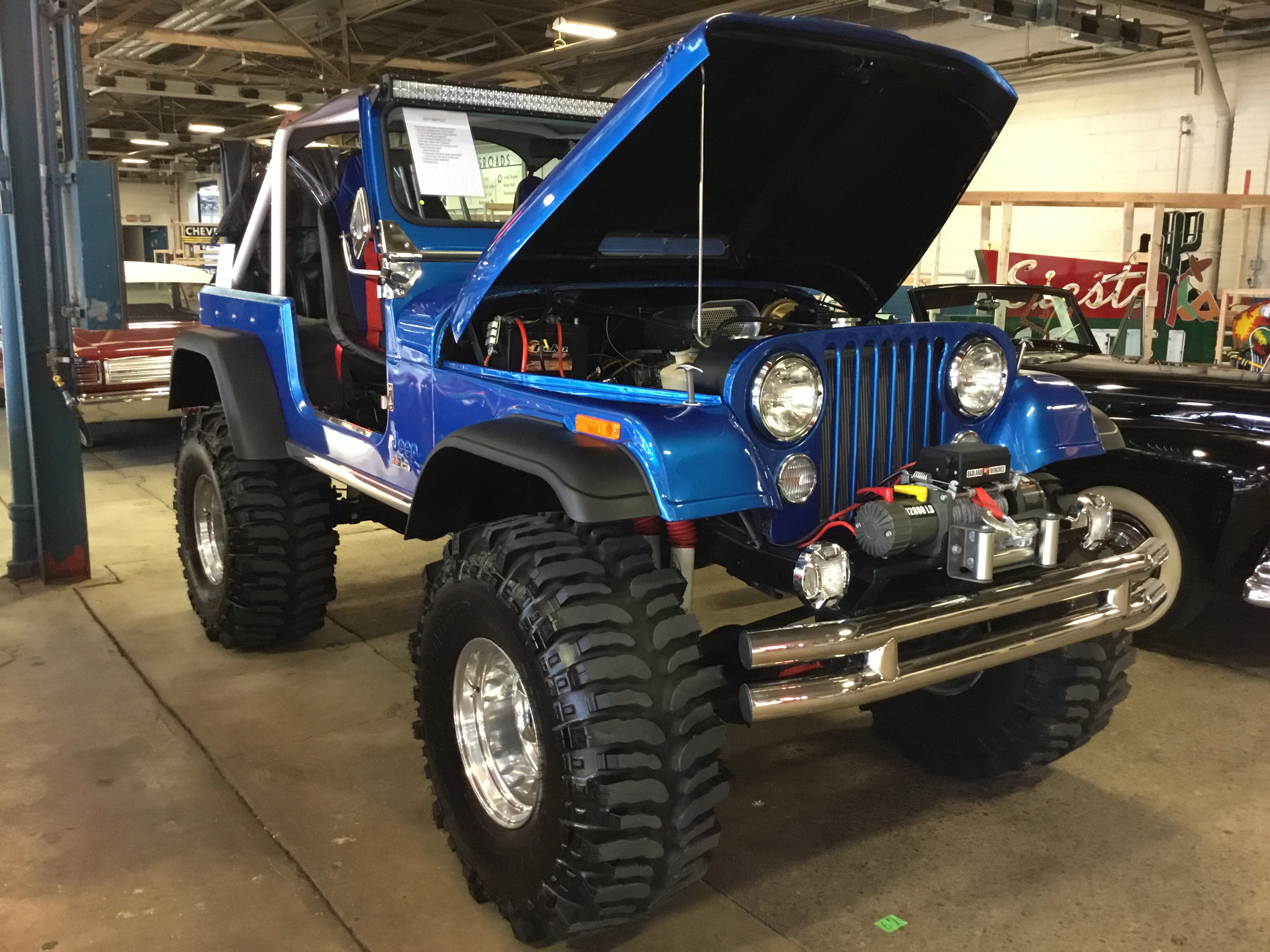 1979 Jeep CJ-7 Values | Hagerty Valuation Tool®