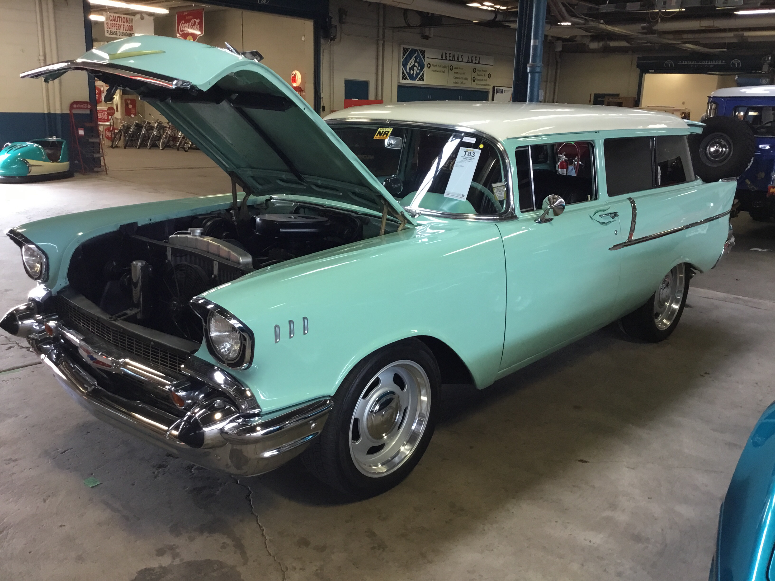 1955 Chevrolet 150 Values | Hagerty Valuation Tool®
