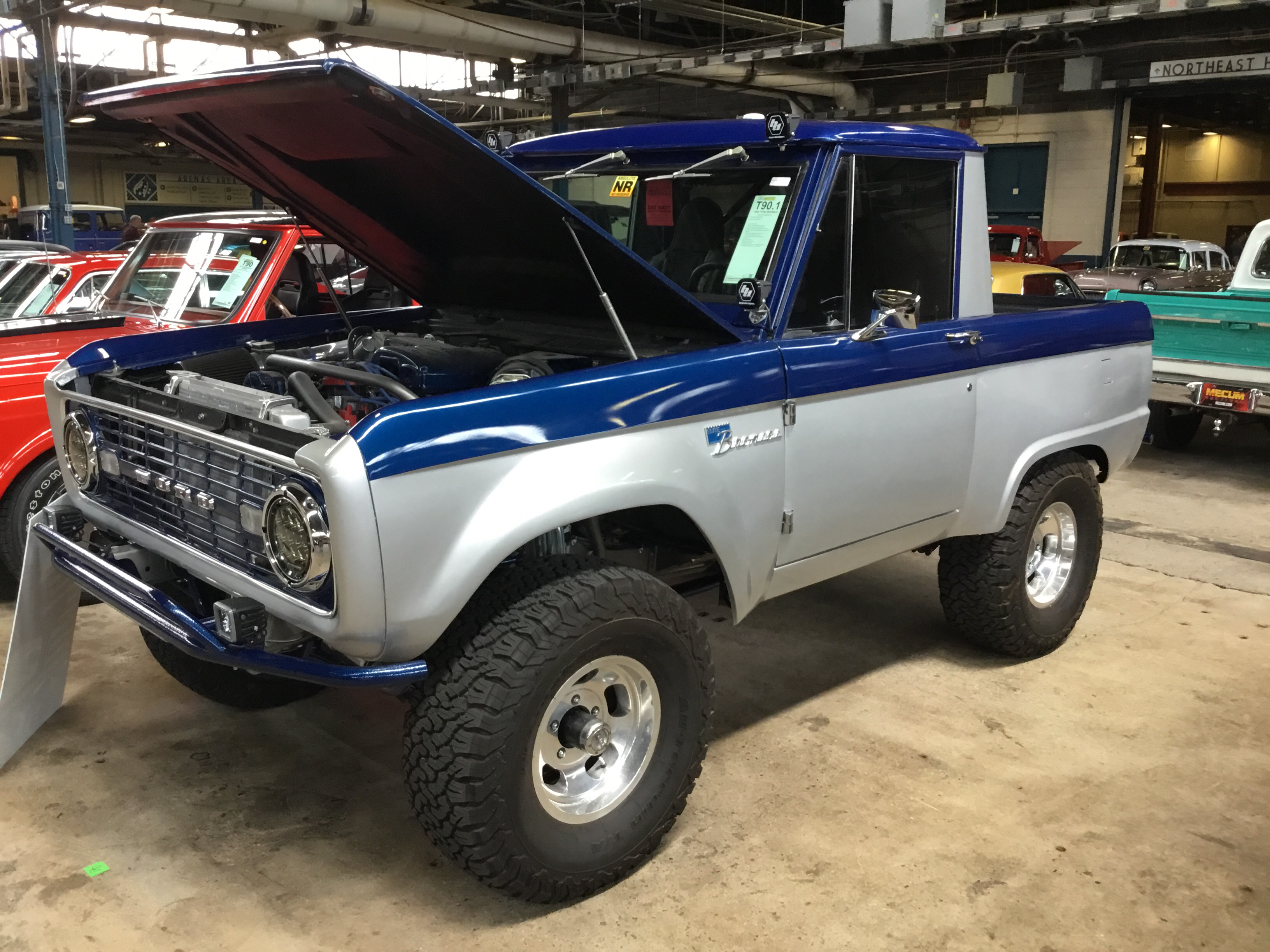 1966 Ford Bronco Values | Hagerty Valuation Tool®