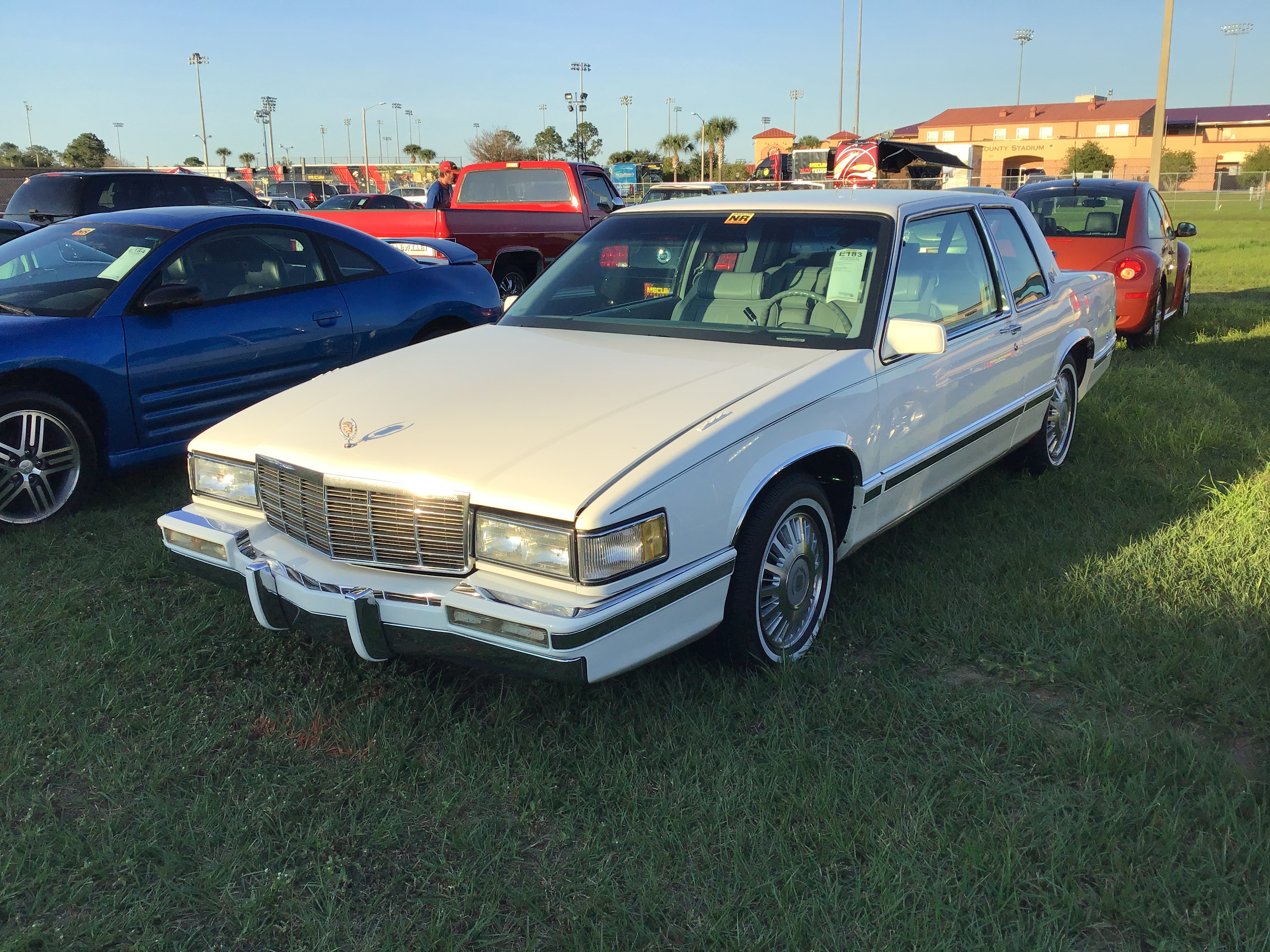 1991 cadillac deville values hagerty valuation tool 1991 cadillac deville values hagerty