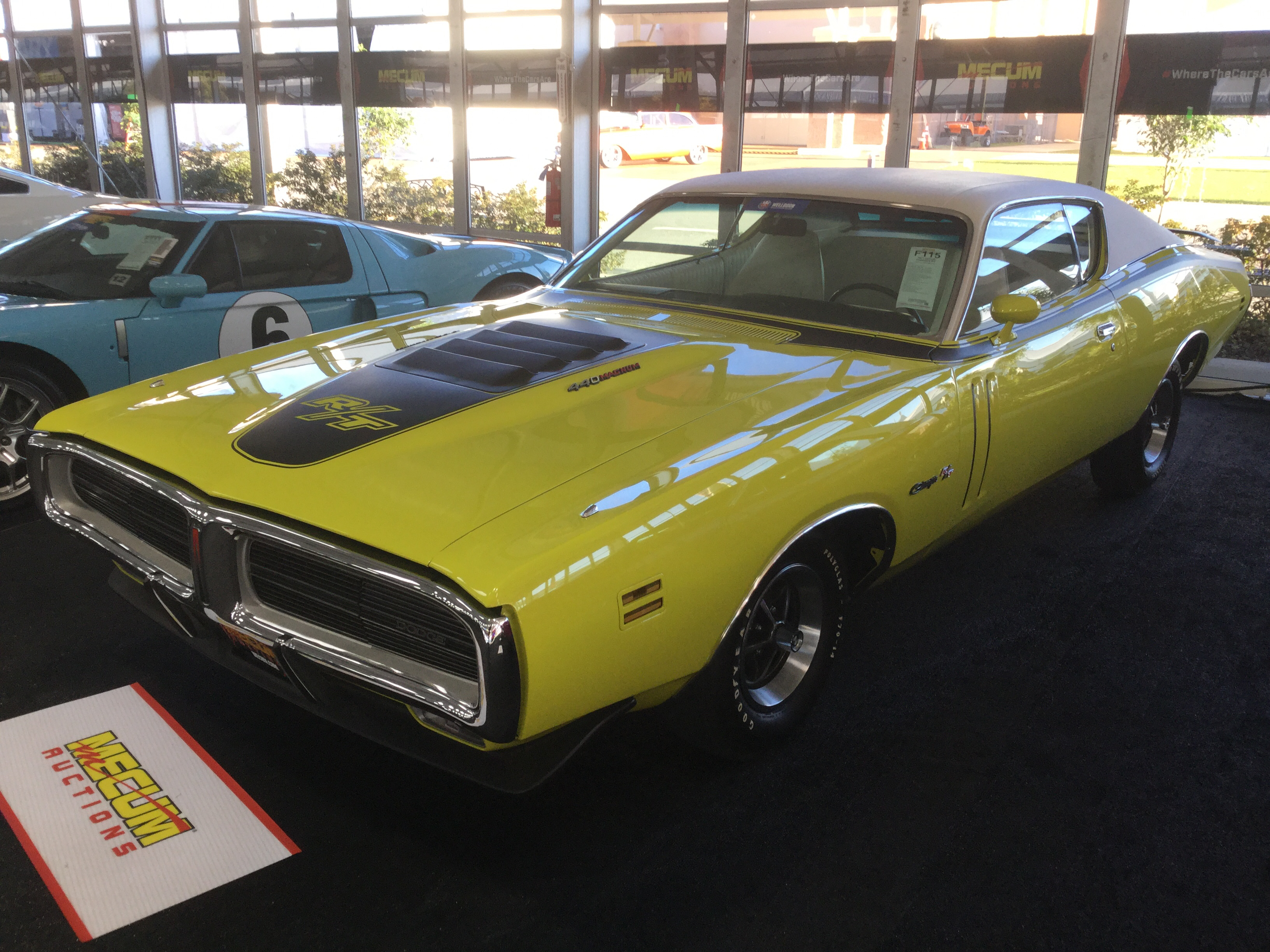 1973 Dodge Charger Values Hagerty Valuation Tool