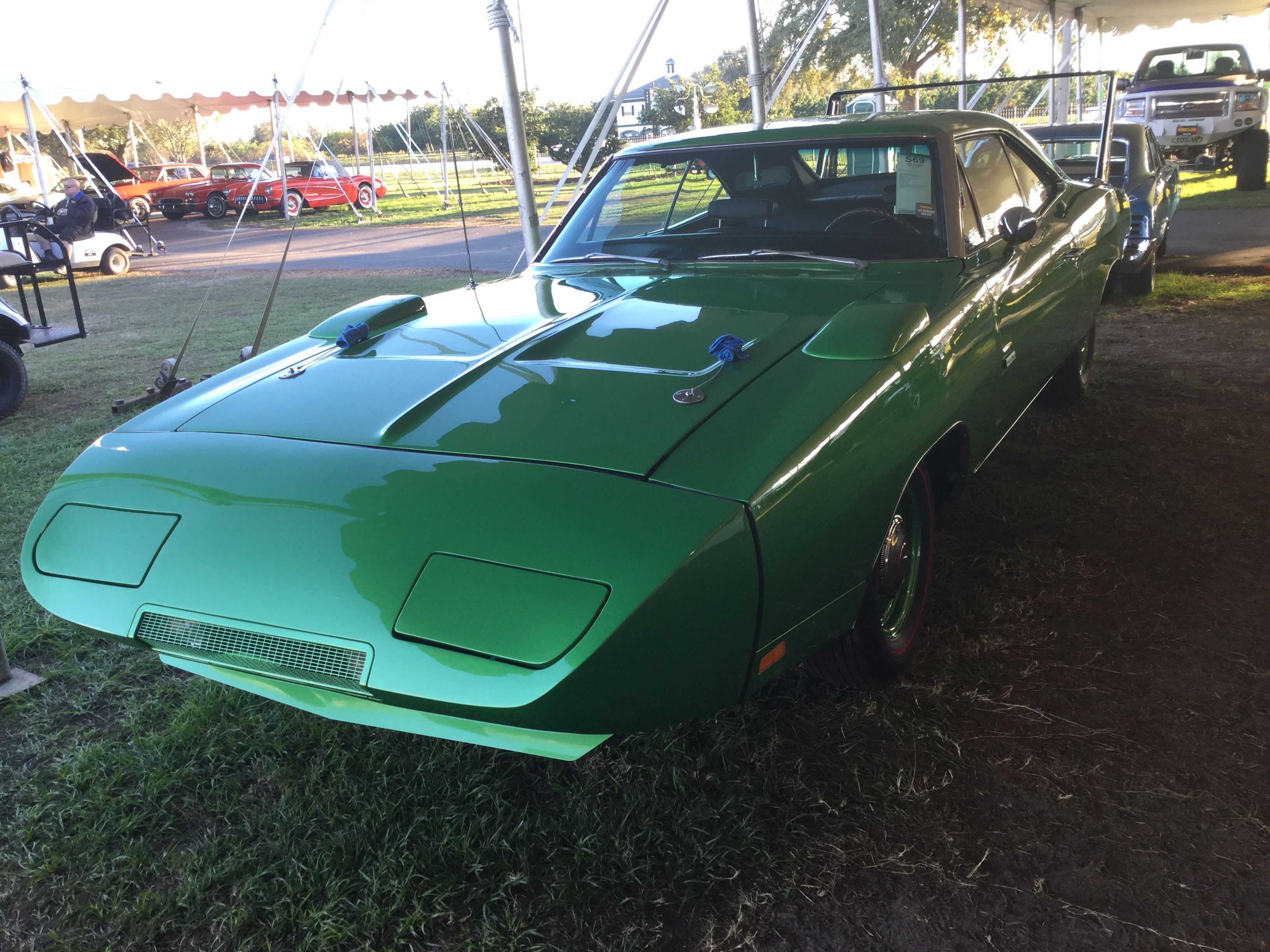 1969 Dodge Charger Values Hagerty Valuation Tool