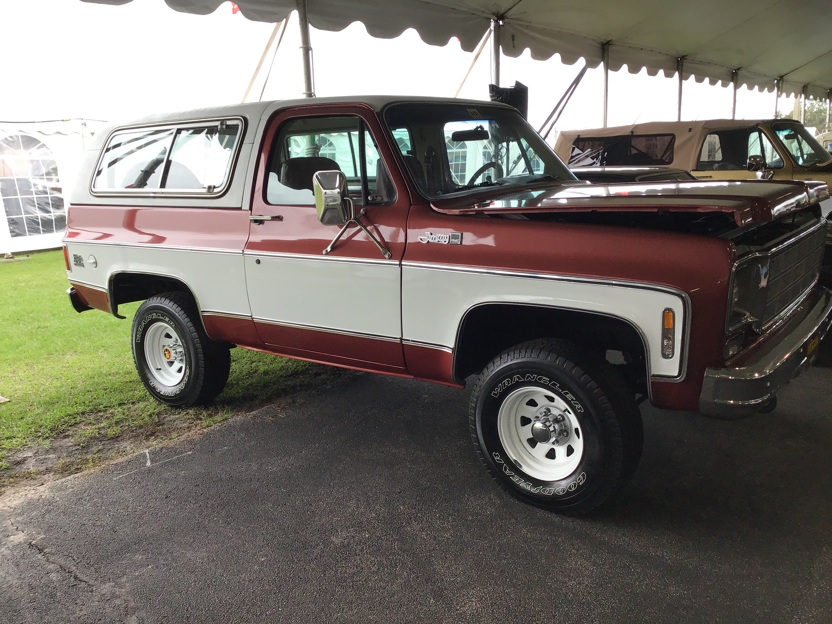 1978 Gmc C1500 Jimmy Sierra Values Hagerty Valuation Tool