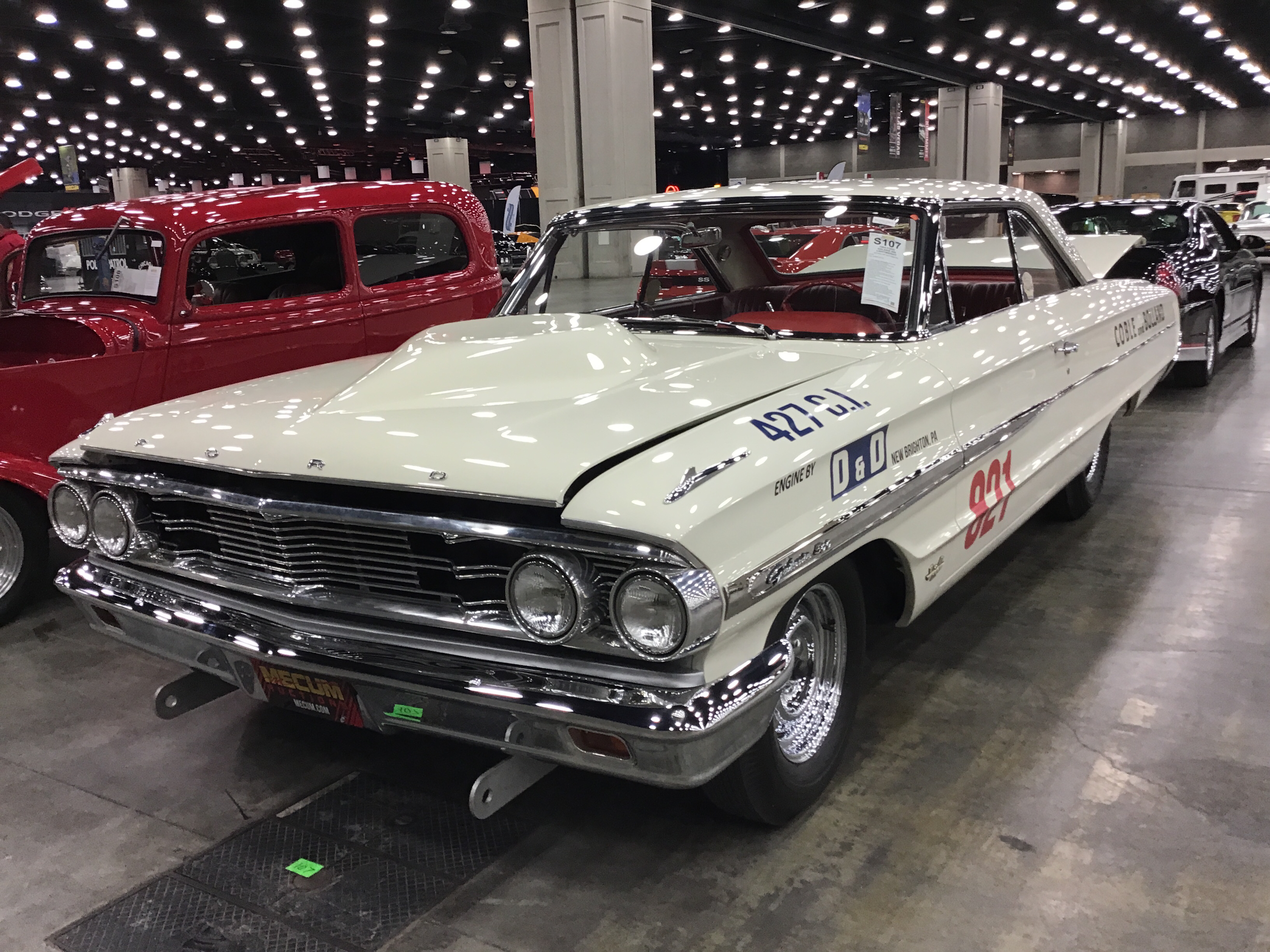 1964 Ford Galaxie 500 Values   Hagerty Valuation Tool®