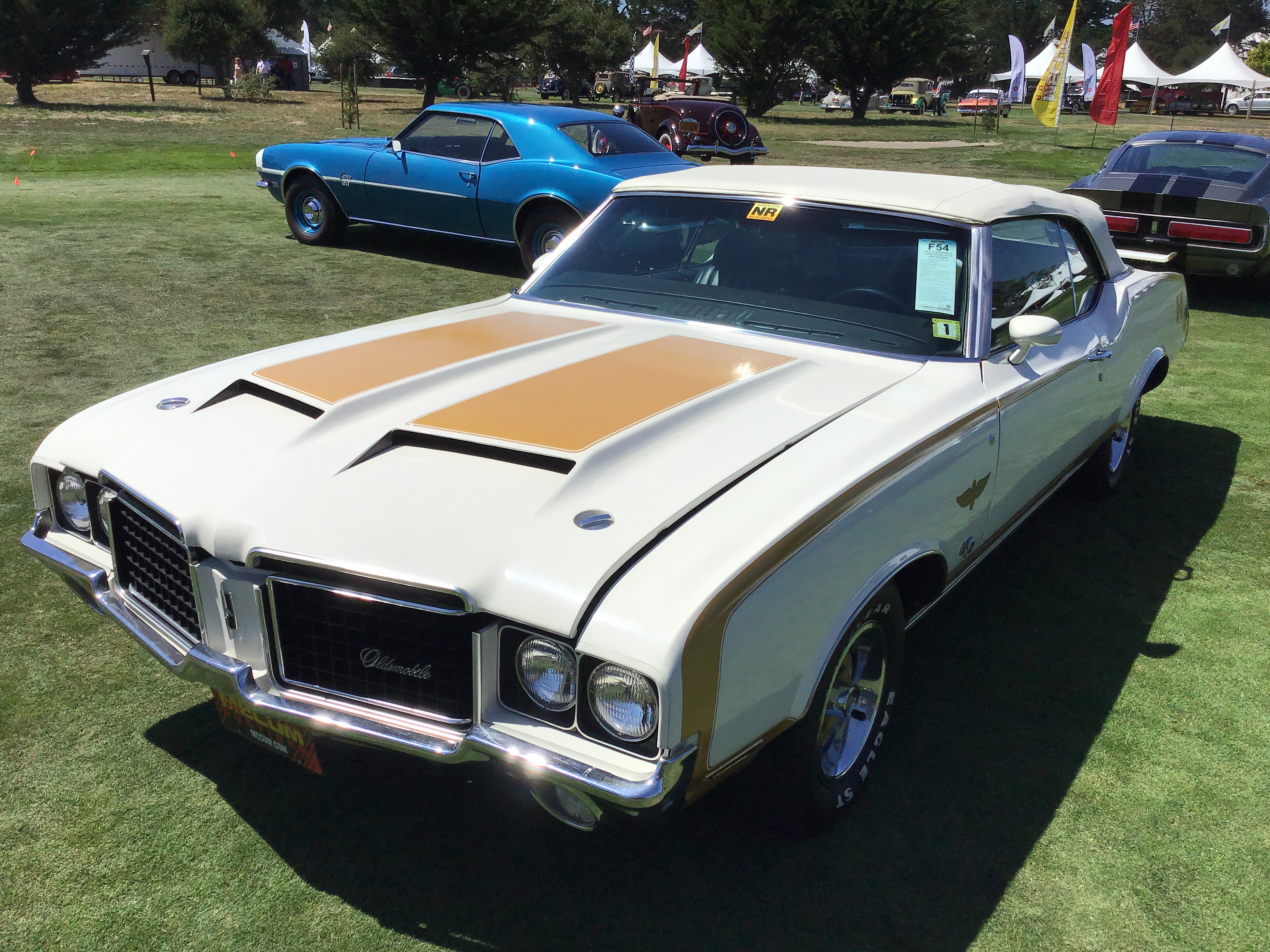 1972 Oldsmobile Cutlass Values   Hagerty Valuation Tool®