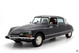 1964 citroen ds19 chapron