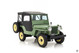 1945 willys-jeep cj-2a (truck) 1/4 ton