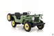 1948 willys-jeep cj-2a (truck) 1/4 ton