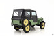 1947 willys-jeep cj-2a (truck) 1/4 ton