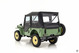 1946 willys-jeep cj-2a (truck) 1/4 ton