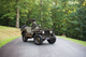 1955 willys-overland m38a1 1/4 Ton