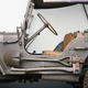 1942 willys-overland mb (jeep) 1/4 ton